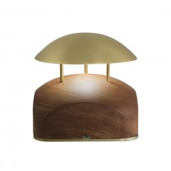 Outdoor Table Lamp Bell