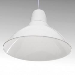 Aluminium Pendant Lamp Ø350...