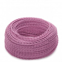 Pink Fabric Twisted...