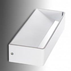 10W LED Outdoor Wall Light