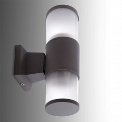 Outdoor Wall Light 2xE27